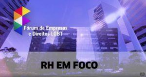 Vídeo: RH em foco.