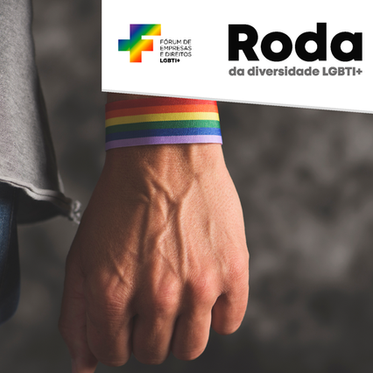 Um olhar inclusivo: a saúde da população LGBTI+ dentro das empresas