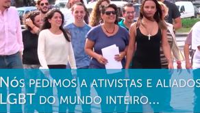 Campanha Livres e Iguais – ONU