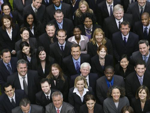 Como trabalhar a diversidade na sua empresa?