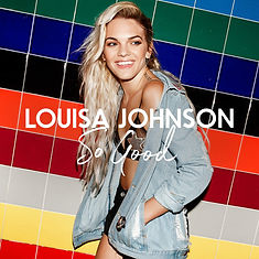 [7] 16_10_28 - Louisa Johnson_So Good (A
