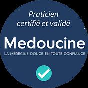 label-medoucine