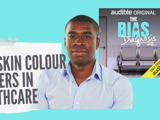 Audible - The Bias Diagnosis