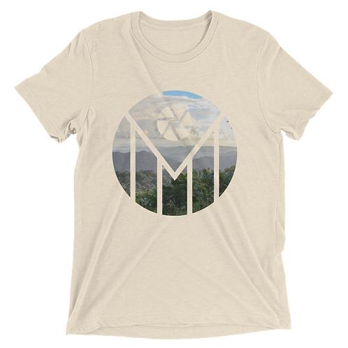 T-Shirt Montañas PRSF