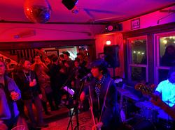 Pignic Pub & Patio, Reno NV, January 2020