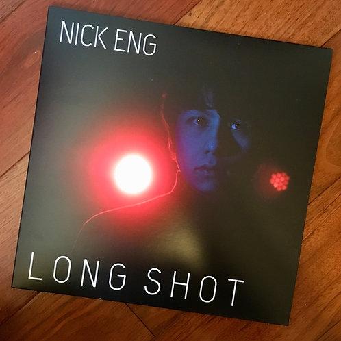 """Long Shot"" Vinyl LP"