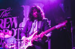 Chris Monzon (Bass Guitar)