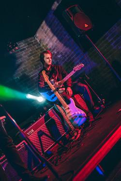 Reed Barrus (Lead Guitar)