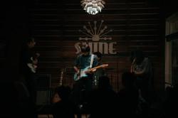 Live at Shine, Sacramento, May 4