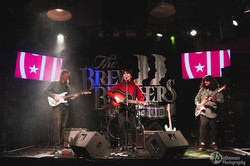Live at Brew Brothers, November 14