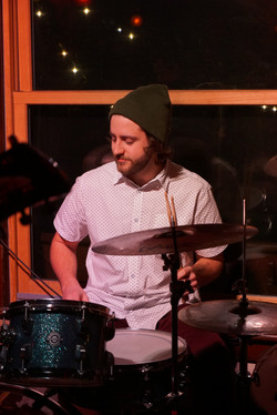 Ryan Burt (Drums)