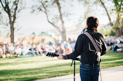 Lazy 5 Annual Summer Music Series, July 2019