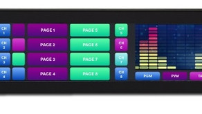 Densitron to feature UReady 2U display at Inter BEE 2019
