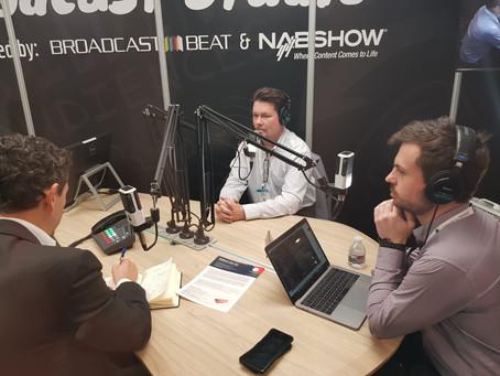 Podcast: V-Nova and Xilinx