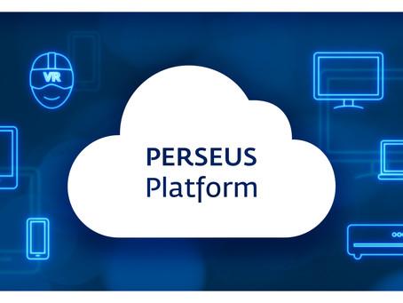 V-Nova Launches PERSEUS Platform