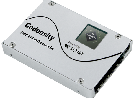 V-Nova and NETINT collaborate to enhance transcoding quality and speed with MPEG-5 LCEVC