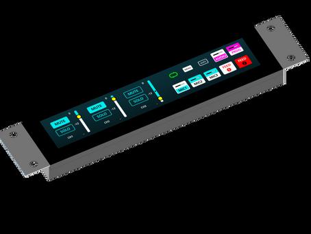 Densitron Debuts UReady HMI Engine for Broadcast Displays