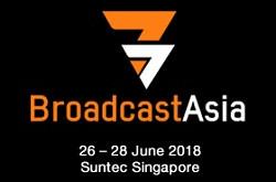 BroadcastAsia - Singapore