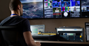 Next-generation SMPTE VC-6 video production codec standard published
