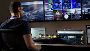 Next-generation SMPTE VC-6 video production codec standard published