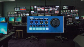 Densitron outlines new technology partnership with control systems pioneer SKAARHOJ