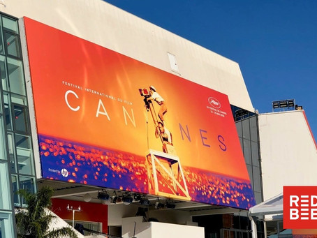Red Bee Media powers and supports remote production for CANAL+ during Cannes Film Festival 2019