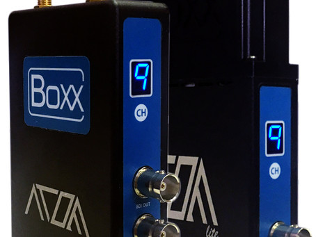 Boxx TV To Present New Atom System at IBC2018