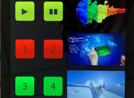 Densitron introduces two new WUXGA HDMI monitors
