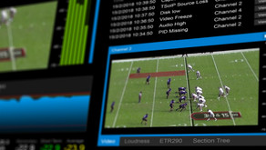 Mediaproxy helps broadcasters meet challenges of remote workflows