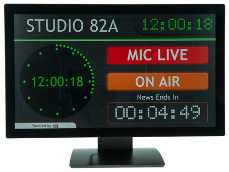 Densitron Demonstrates Leadership in Advanced Displays, Control and Broadcast Interface Solutions