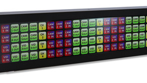 Densitron Further Extends Lead in Display, Control, and Interface Solutions at IBC 2019