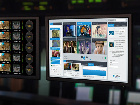 Crown Media selects Mediaproxy's technology for Crown Media Family Networks playout