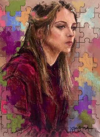 I'm Puzzled
