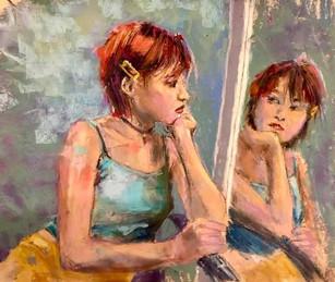 Mirror Image (SOLD)