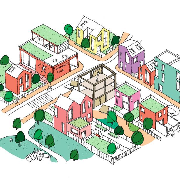North Essex Garden Communitties
