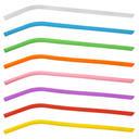 PA3 - Silicone Straws - Small