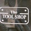 Tool Shop - Logo