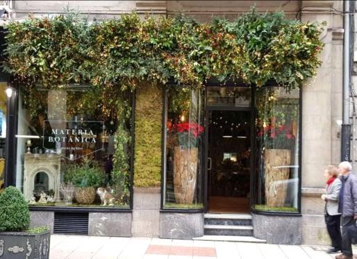 La quinta avenida de Nueva York en Oviedo