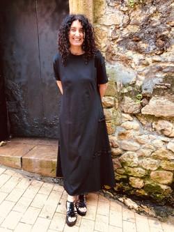 Vestido Janka