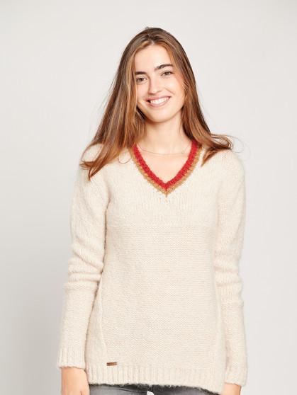 Jersey de alpaca