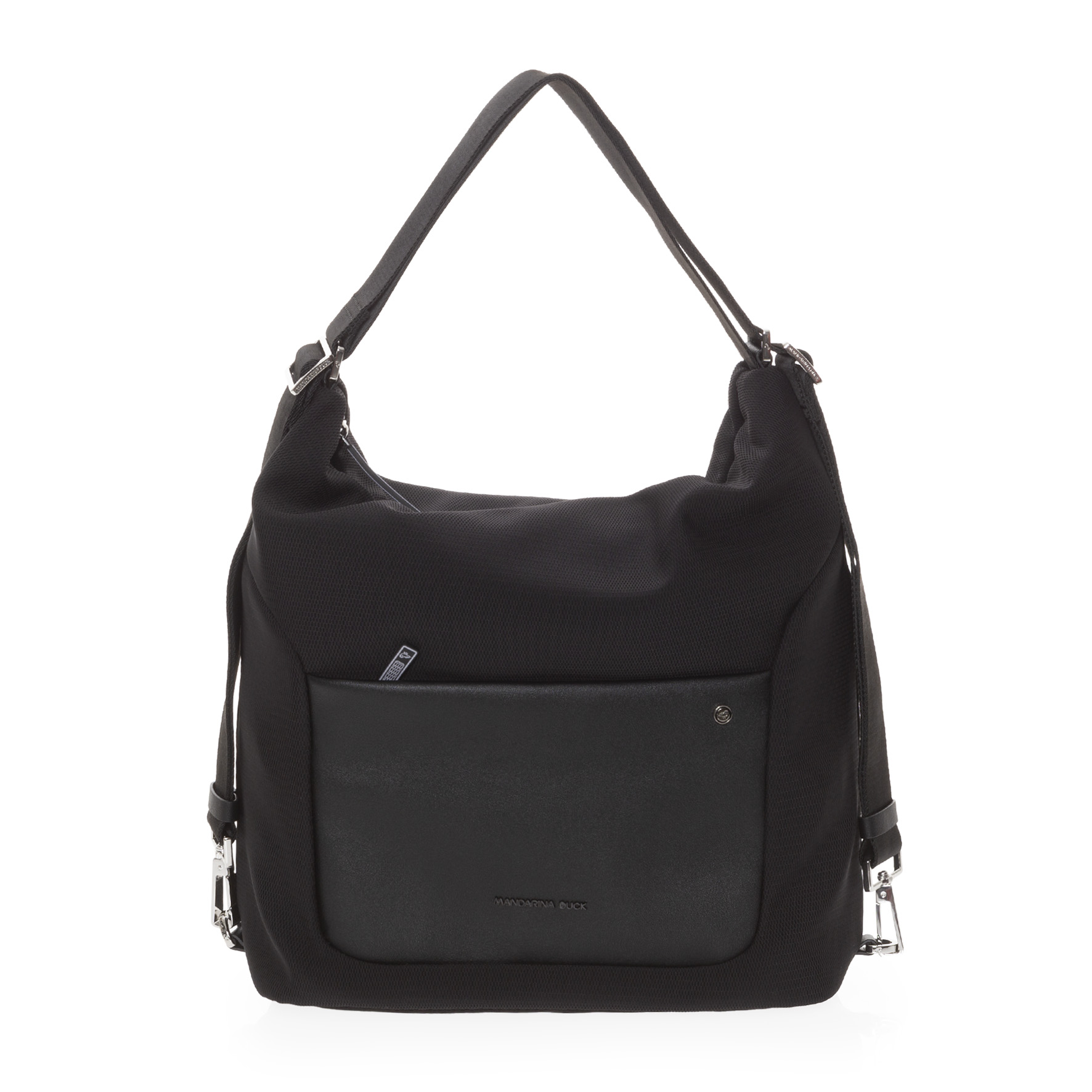 VBT06 Camden bolso mochila negro