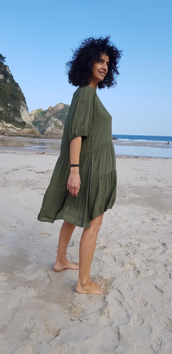 Vestido Lorita
