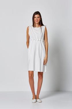 Blanco y suelto