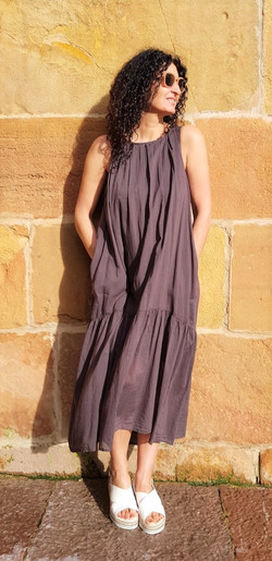Vestido Jaya