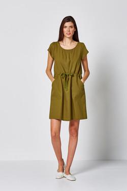 Lino verde