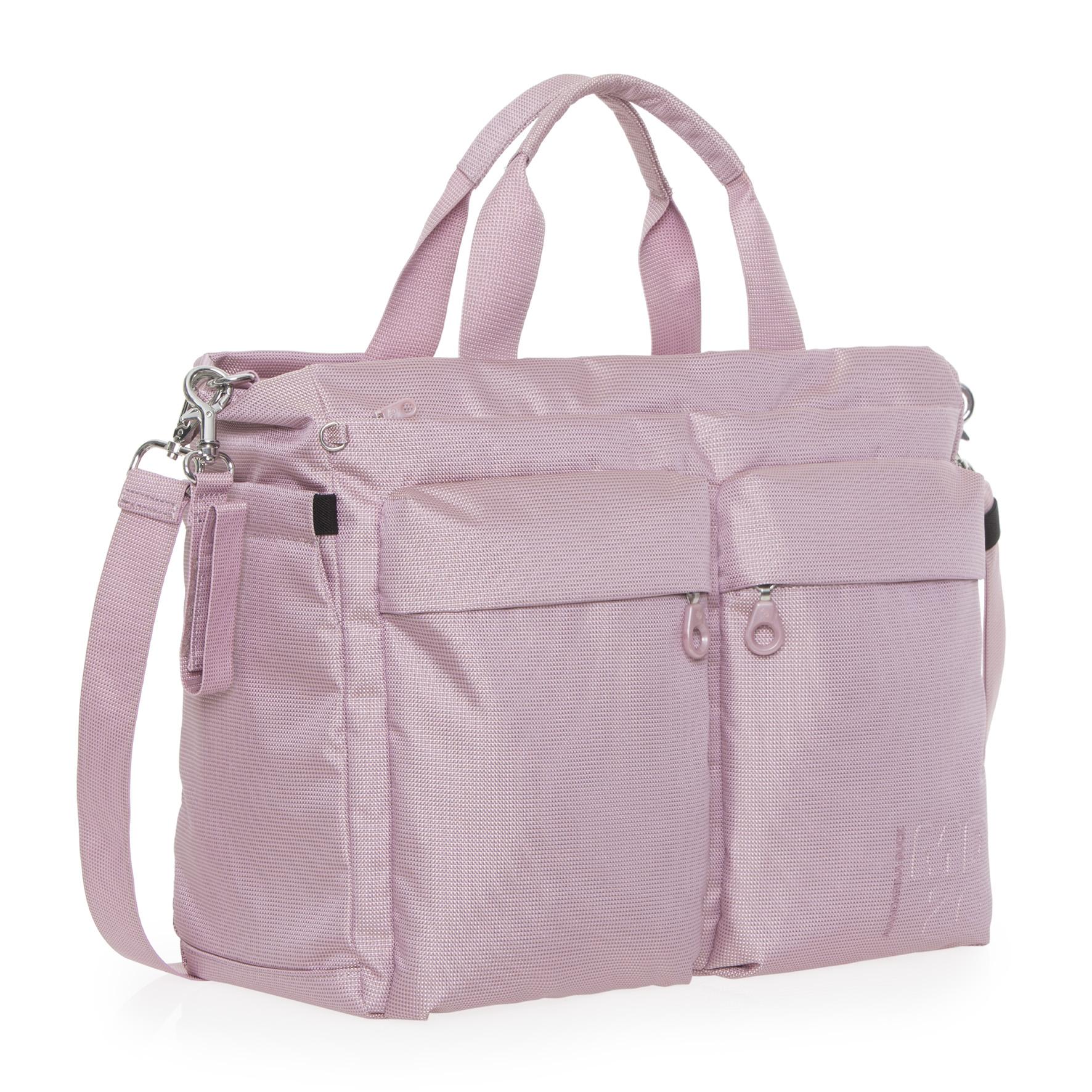 Bolsa para bebés MD20 rosa