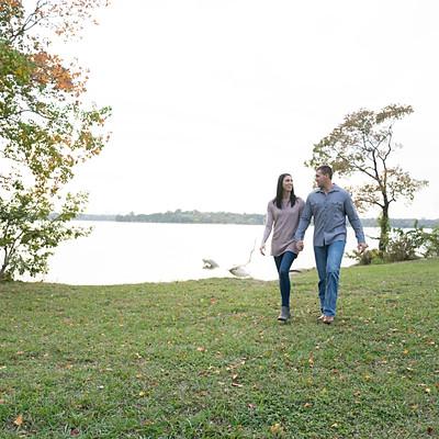 Victoria and Zack