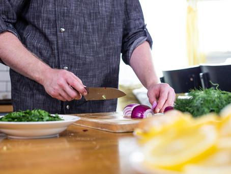 Immunity Boosting Chicken Soup
