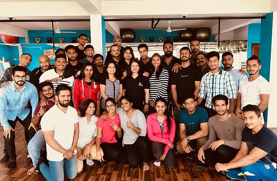 ACE Certification in Bangalore