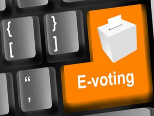 Implementing Electronic Voting / Notices